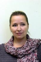 Дормидонтова Оксана Витальевна