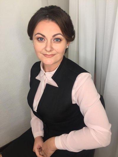 Ирина Николаевна Ильина
